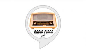 Arriva Radio Fisco !